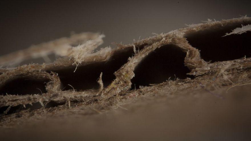 فایبرگلاس از نمای نزدیک