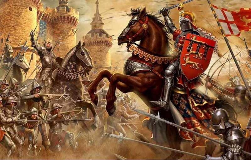 تاریخ جنگ های بشریت – طولانی ترین و خونبارترین جنگ ها کدامند؟